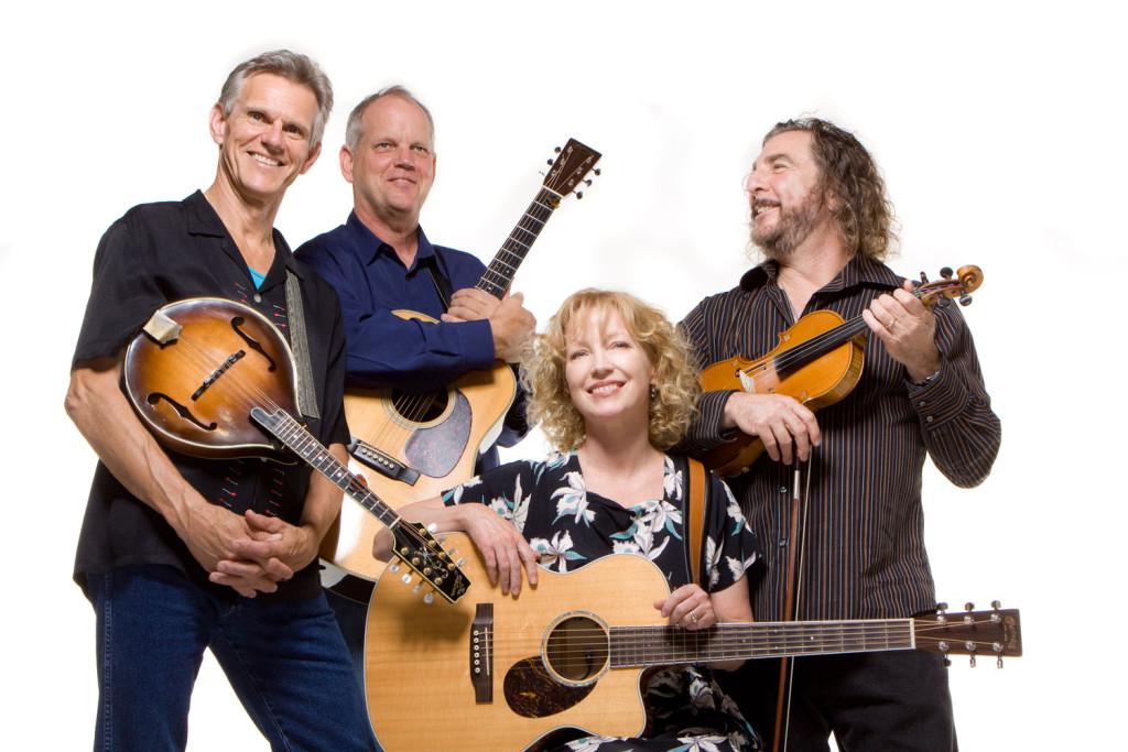 Susie Glaze & the HiLonesome Quartet