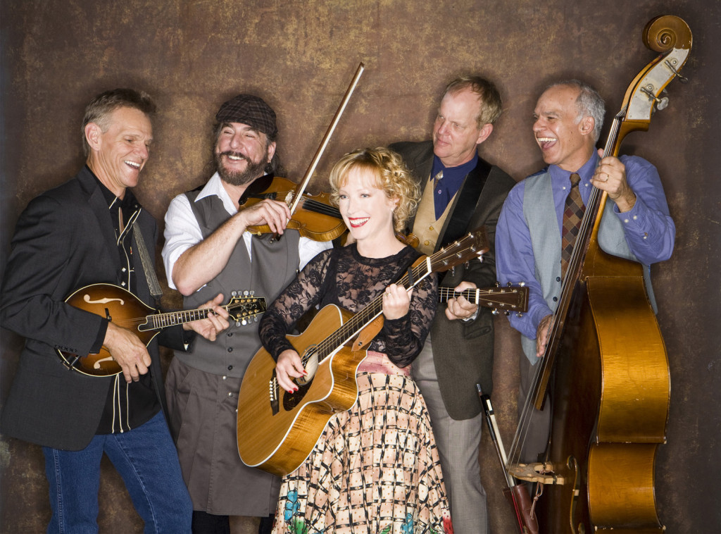 Susie Glaze & the HiLonesome Band